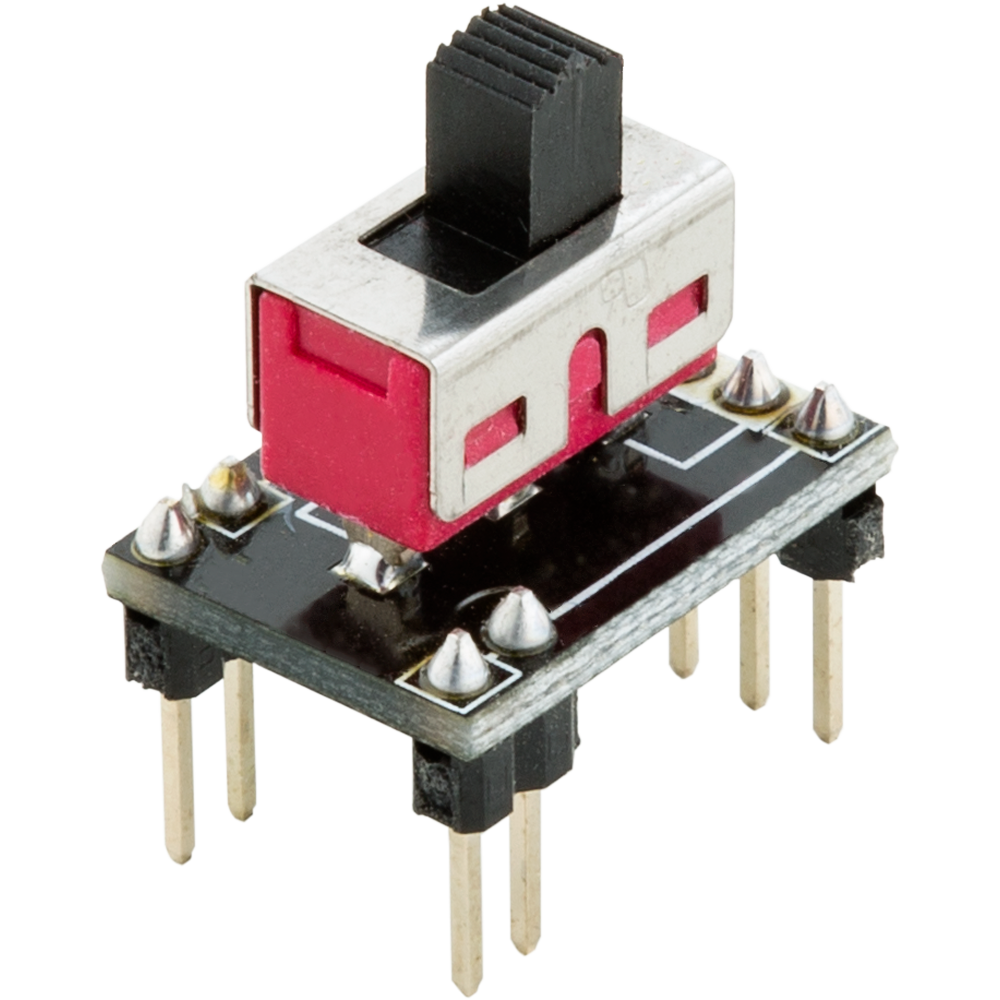 OmSynth Switch