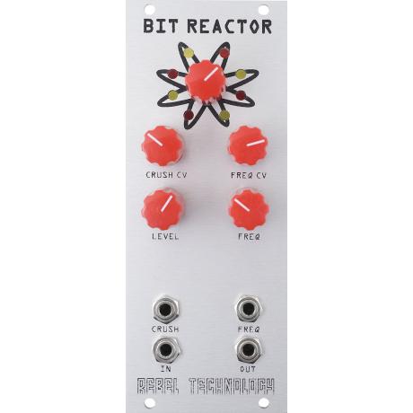 Bit Reactor