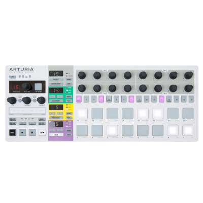 BeatStep Pro Performance Sequencer B-Stock