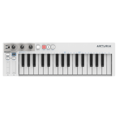 Keystep MIDI Controller + Step Sequencer  B-Stock