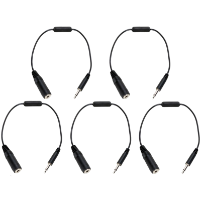 Attenuator cable (5 pack)