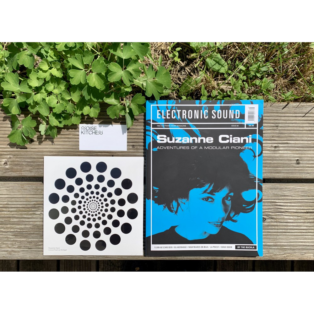 Electronic Sound - Issue 66...