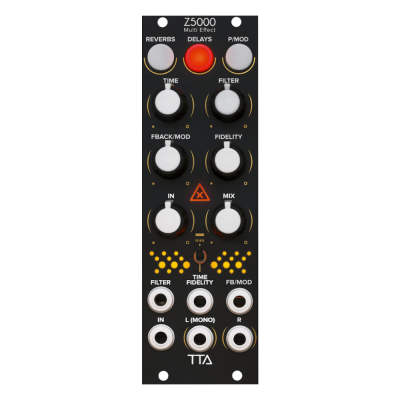 Tiptop Audio Z5000 Black