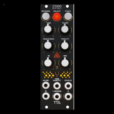 Z5000 - Black