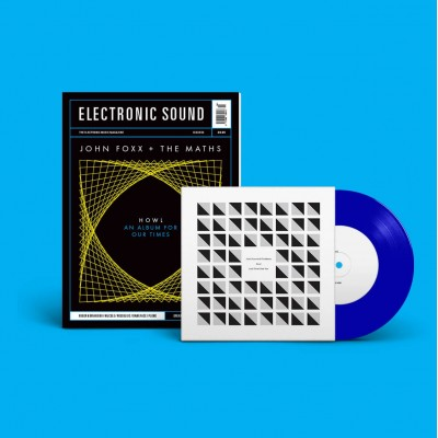 Electronic Sound - Issue 64 & Vinyl Bundle