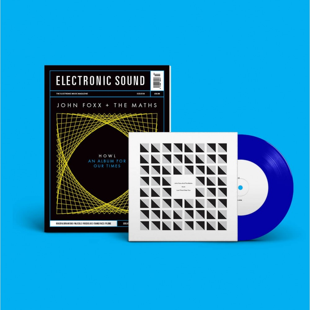 Electronic Sound - Issue 64...