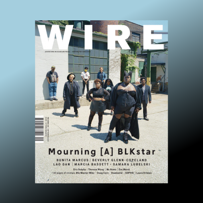 The WIRE - Issue 439 - September 2020