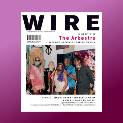The WIRE - Issue 440 - October 2020