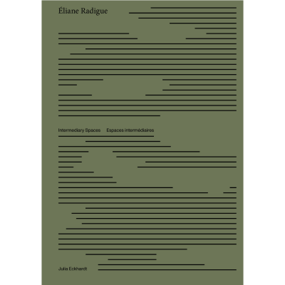 Éliane Radigue: Intermediary Spaces