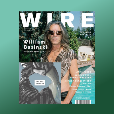 The WIRE - Issue 441 - November 2020 (Incl. Wire Tapper CD)