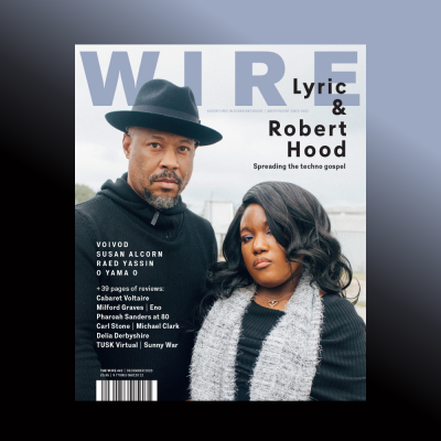 The WIRE - Issue 442 - December 2020