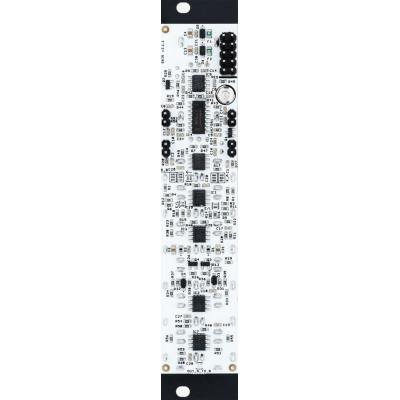 Skis II - Black PCB