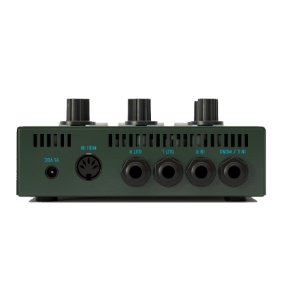Z-DSP VC Digital Signal Processor