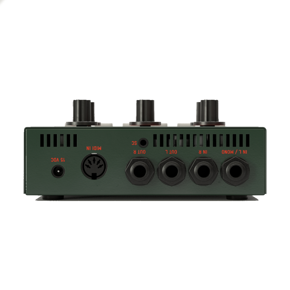 Field Kit FX – Modular Multi-Effects Processor