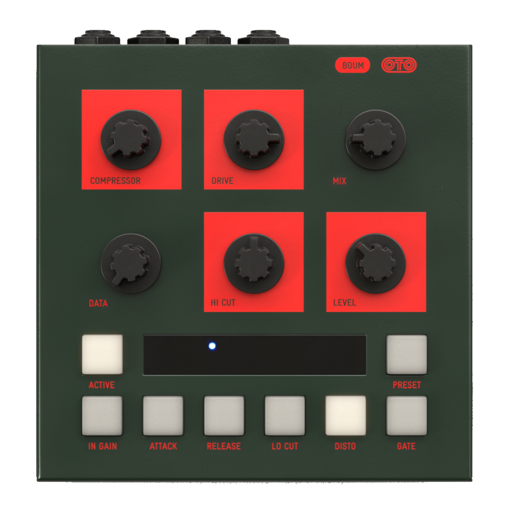 Field Kit FX Expansion Pack