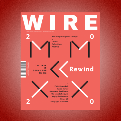 The WIRE - Issue 443 - January 2021
