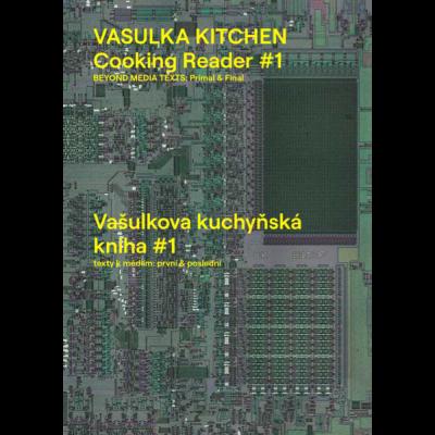 Vašulkova kuchyňská kniha