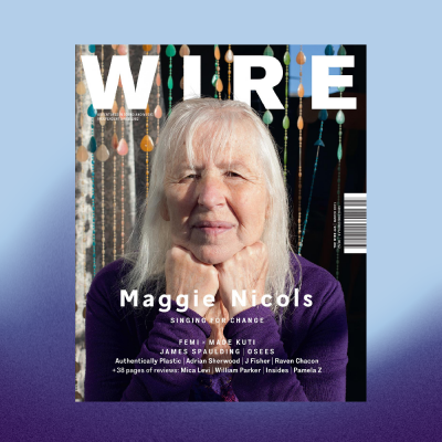 The WIRE - Issue 445 - March 2021