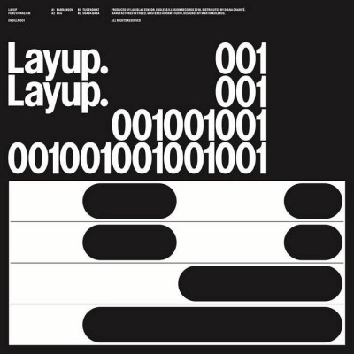 Layup - Functionalism [Endless Illusion]