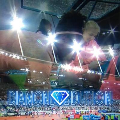 AF85 - DIAMOND EDITION [Genot Centre]