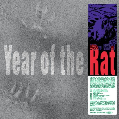 Exhausted Modern - Year Of The Rat [Endless Illusion]