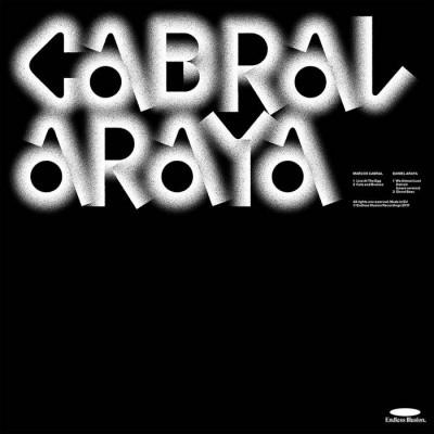 Daniel Araya & Marcos Cabral - Split 02 [Endless Illusion]
