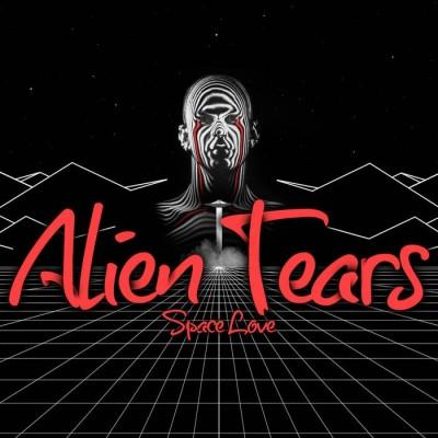 Space Love - Alien Tears [Bükko Tapes]