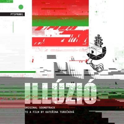 Various Artists - Illúzió (Original Film Soundtrack)...