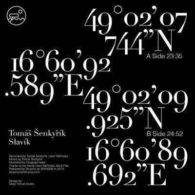 Tomáš Šenkyřík - Slavík [Skupina]