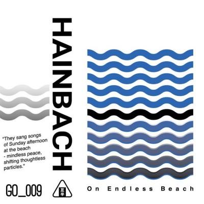 Hainbach - On Endless Beach [Gohan Tapes]