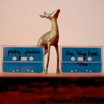 Plastiq Phantom - The Blue Tape [Nona Records]