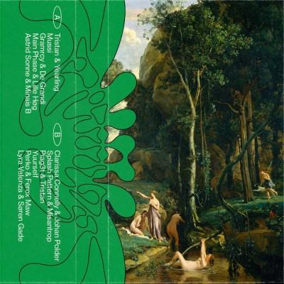 Various Artists - Exchange [Petrola 80]
