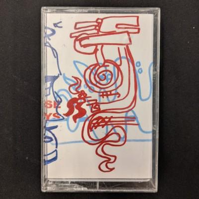 Nonhorse - Scumboys [Hypno Tapes]