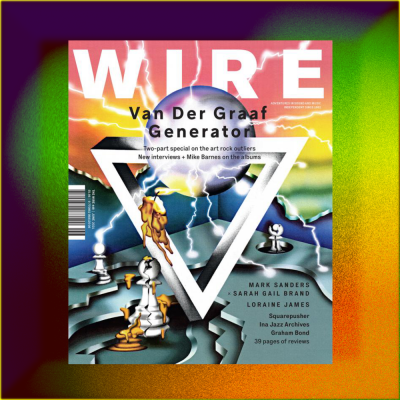 The WIRE - Issue 448 - June 2021