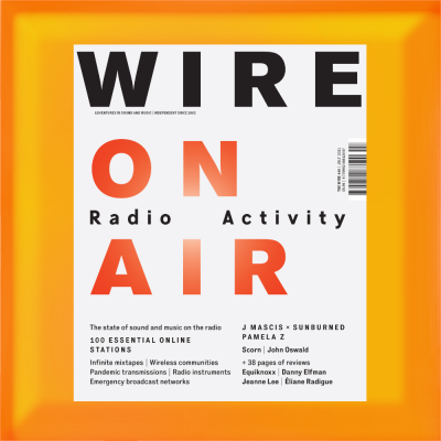 The WIRE - Issue 449 - July 2021