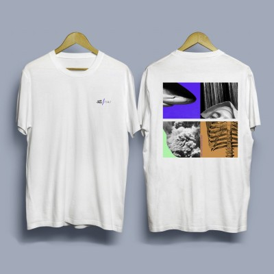 Inverted Audio x Opal Tapes T-Shirt