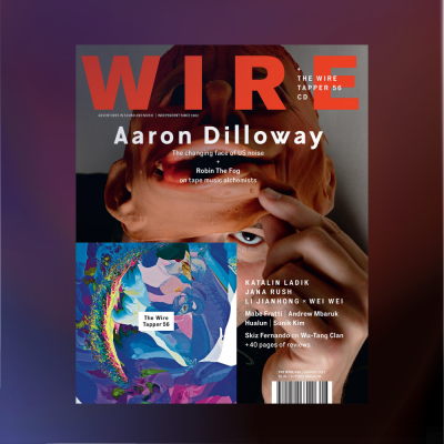 The WIRE - Issue 450 - August 2021