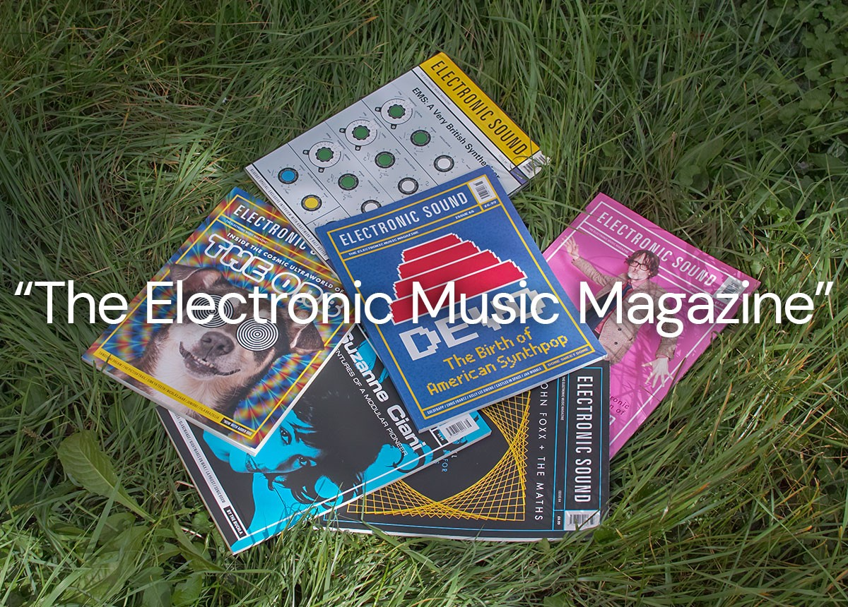 Electronic Music Magazine